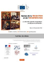 Assises 2014 synthese_debats_fr