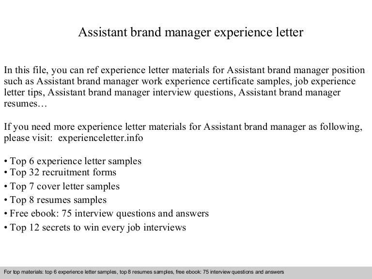 assistantbrandmanagerexperienceletter-140903134530-phpapp02-thumbnail-4.jpg?cb=1409751956