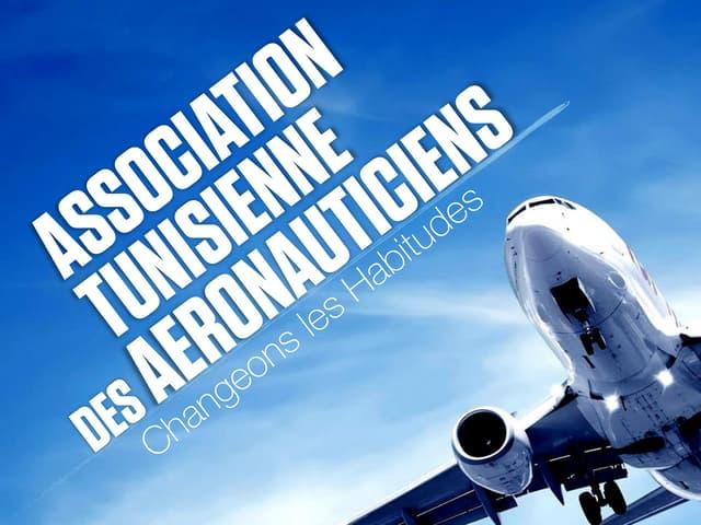 Association tunisienne des aéronauticiens