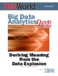 IBM-Infoworld Big Data deep dive