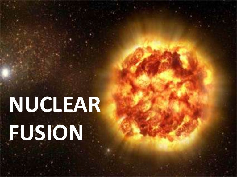 Model predicts scenarios for power generation using nuclear fusion