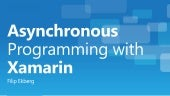 Asynchronous Programming with Xamarin - Xamarin Hackday Sydney 2015