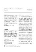 A systematic review of business incubation research