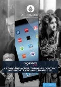 Lagardere Active optimises its content and multiplies its organic traffic by 5x.