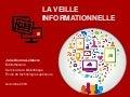 Atelier de veille informationnelle pour bacc. + 2e cycle - automne 2016