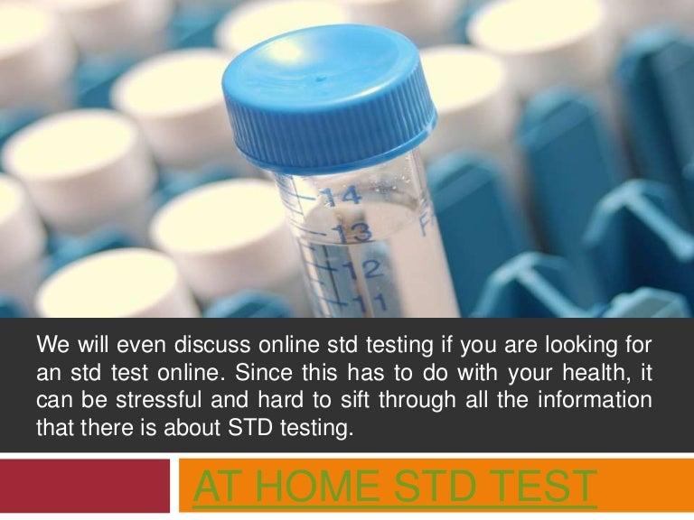 Image result for online STD testing