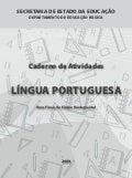 Atividades de português para 3º ano fundamental