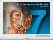 Atlas der menschlichen Anatomie für Online-Version