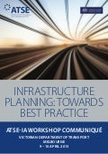 Infrastructure Planning: Towards Best Practice