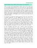 AT&T Social Media Strategy: AT&T Social Circle employees as Social Advocates