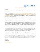Aujas raises Series B funding
