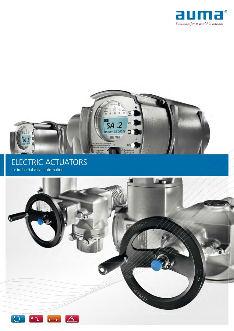 auma electric actuators for industrial valve automation 160831193859 thumbnail 4?cb=1472672529 electric actuators for industrial valve automation Keystone Actuator Wiring Diagram at n-0.co