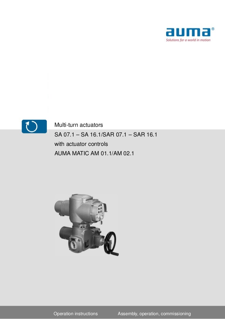 aumamaticcontorls 130308212450 phpapp02 thumbnail 4?cb=1362777930 auma matic contorls Keystone Actuator Wiring Diagram at n-0.co