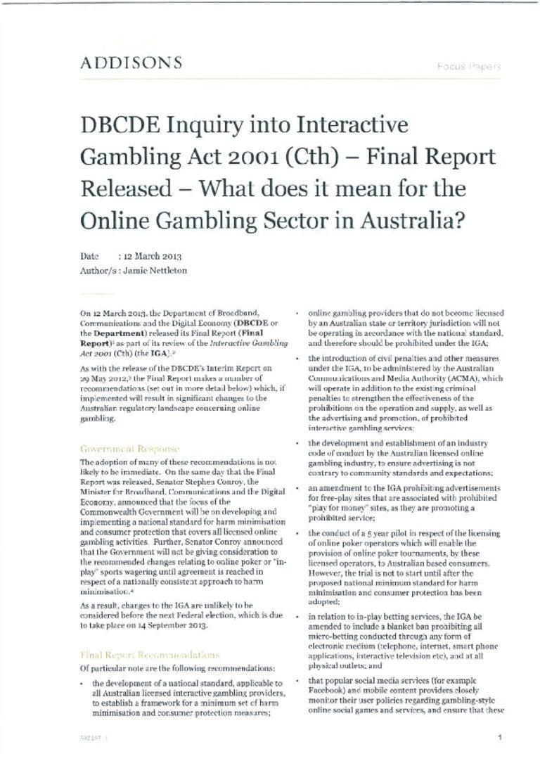 Gambling act advertising gaborone sun hotel & casino resort