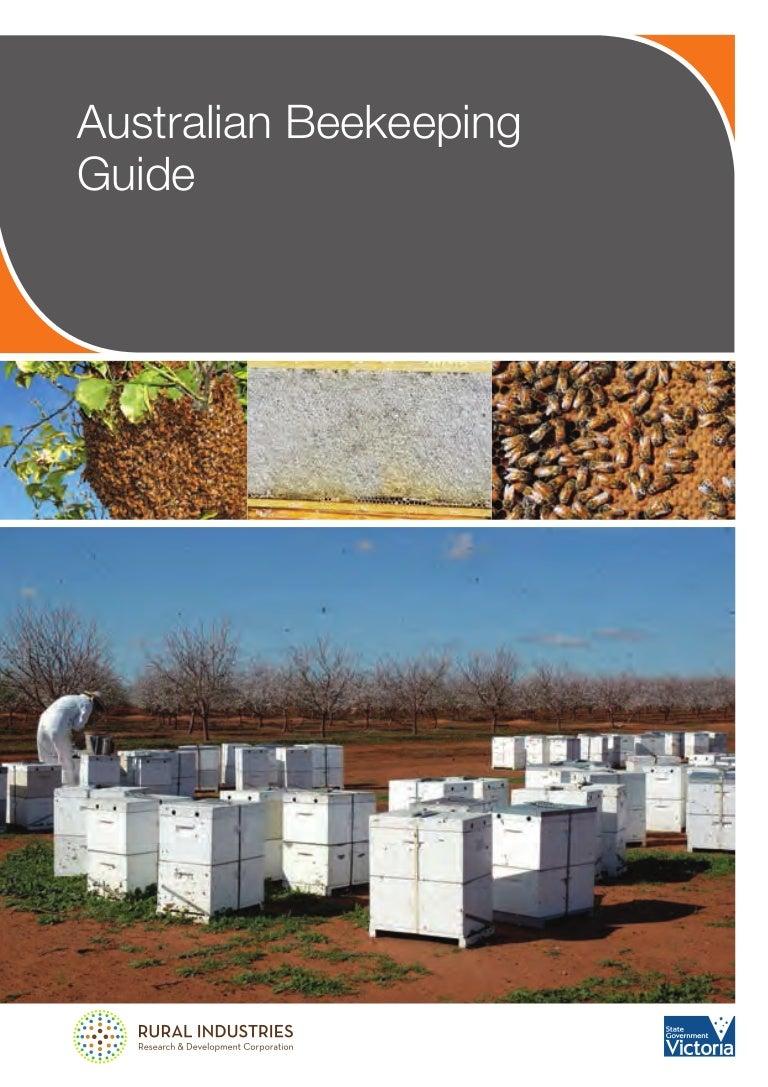 Australian Beekeeping Guide Wiring Board Australianbeekeepingguide2015 150527124437 Lva1 App6891 Thumbnail 4cb1432730736