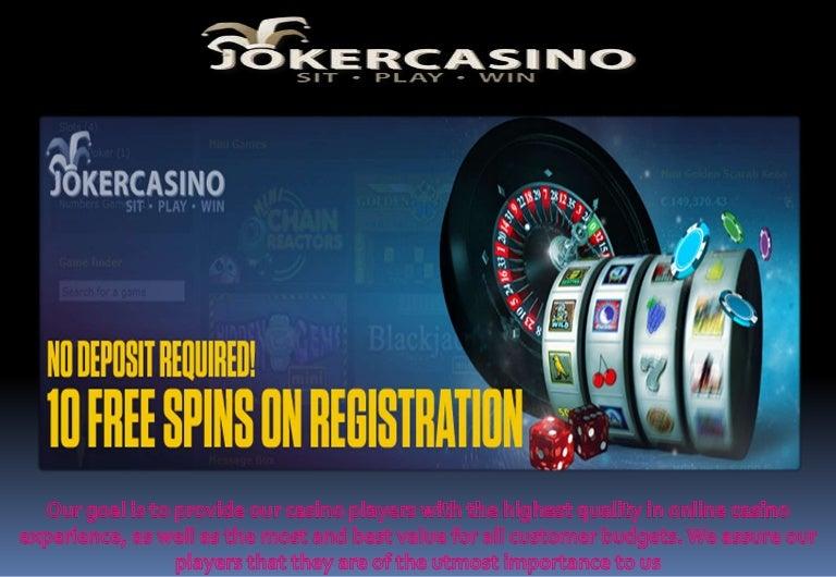 Online Casino Australian