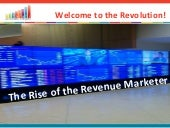 Australian Marketing Institute - The Rise of the Revenue Marketer