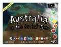 Australia on the Social Web