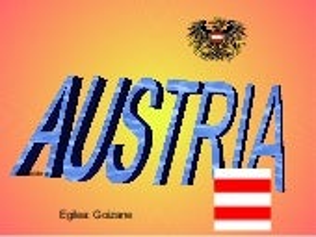 Austria Goizane