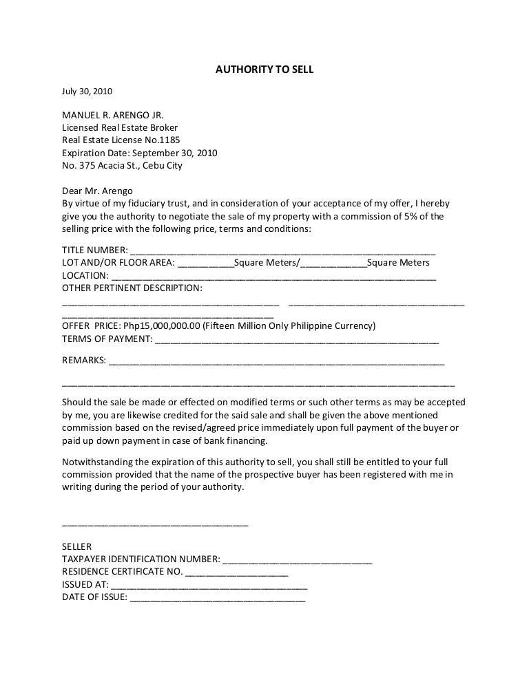 Property Sale Form Timiznceptzmusic