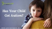 Autism treatment in kerala | ayurvedic treatment for special children