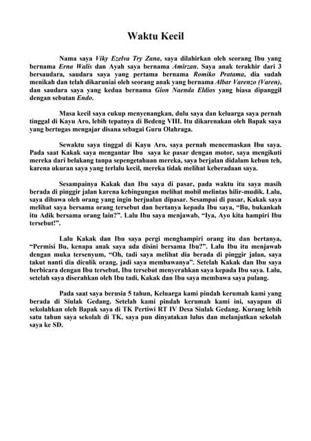 Tata Tulis Karya Ilmiah