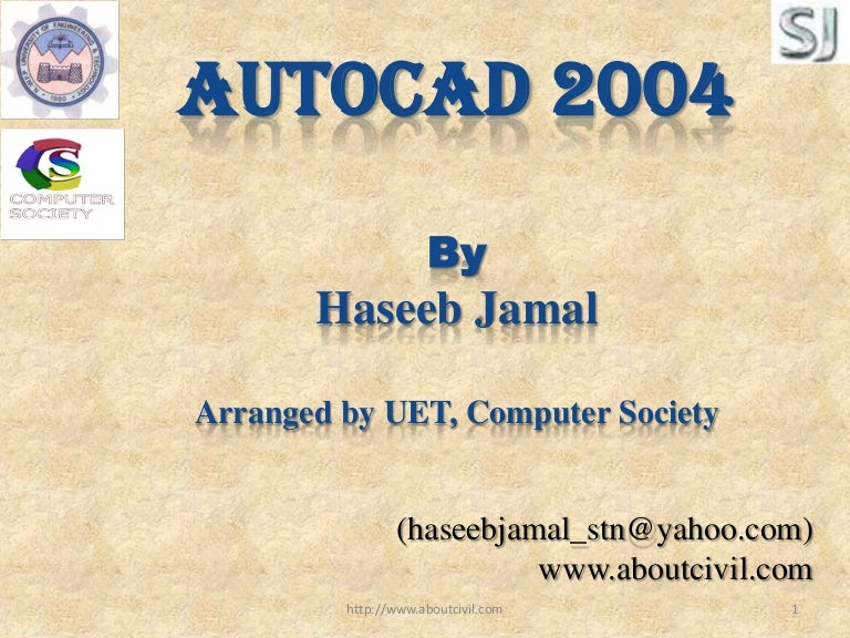 Autocad Theory Notes In Hindi