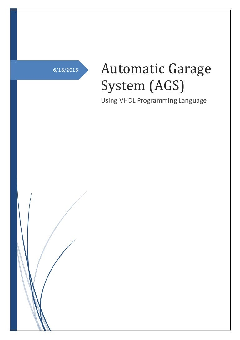 Automatic Garage System Using Vhdl Dtmf Dual Tone Multi Frequency Decoder Circuit Schematic M8870