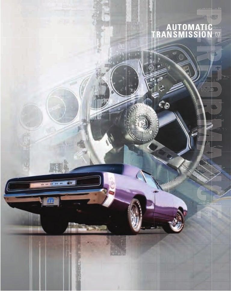 Mopar Chrysler Dodge 727 Torqueflite Chrome Automatic Transmission Pan Stock Cap