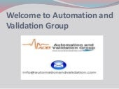 Automated Test Equipment   Process Automation Software