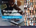 CA Technologies: The Impact of Automation on Modern Business