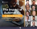 CA Technologies: The Impact of Automation on Modern Business - How Business Automation Changes Business