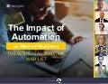 CA Technologies: The Impact of Automation on Modern Business - The Business Automation Wish List