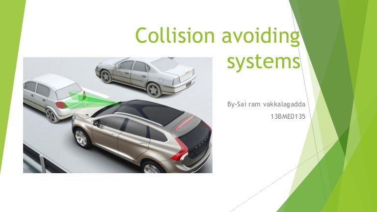 collision avoidance system,automobile technology,safety