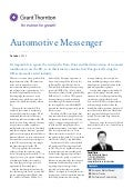 GT - Automotive Messenger UK - October 2012