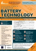 Automotive Battery Technology 2011