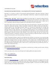 Automotive bearings market in india 2017 - Press Release