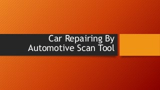 Buy Automotive Scan Tool Online And Get Offers