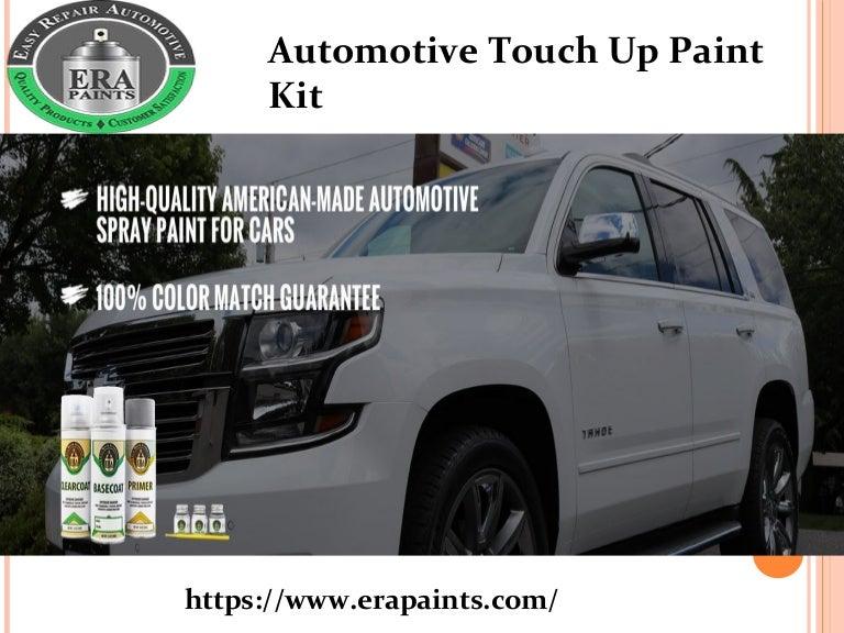 Auto Touch Up Paint >> Automotive Touch Up Paint Kit