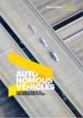 Autonomous vehicles: Plotting a route to the driverless future