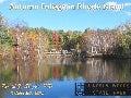 Autumn Foliage in Rhode Island -- Lincoln Woods October 30, 2015