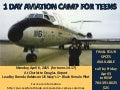 Aviation Day Camp