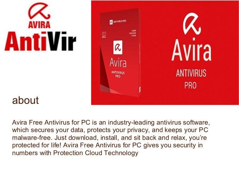 Avira License Key Free