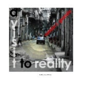 A visit to_reality__interior_for_kindle   by Ramon Granda