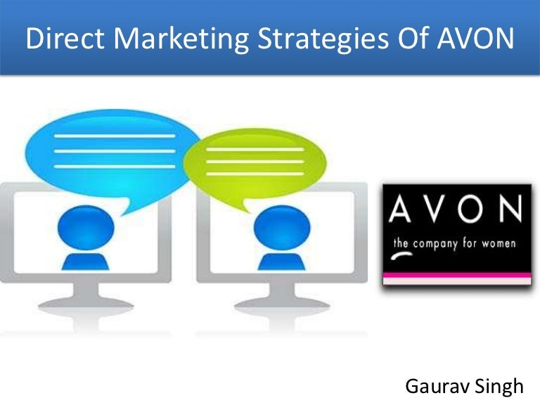 Avon Direct Selling Methods Product Base Mlm Business