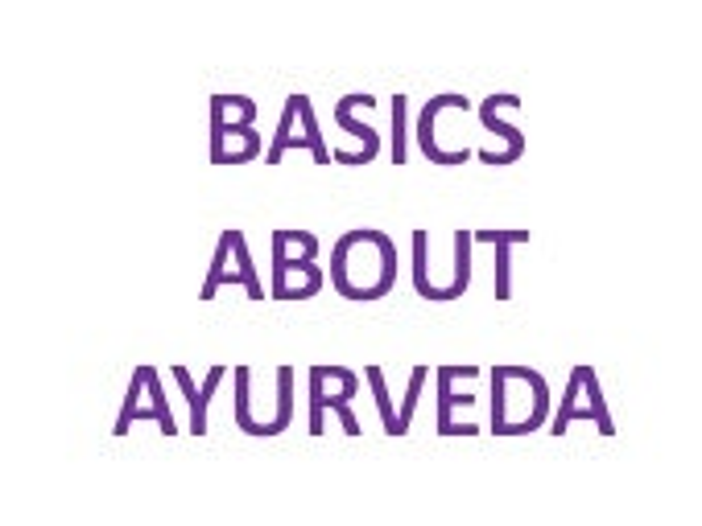 Awareness on ayurveda in career degree college