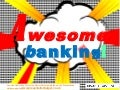 Awesome Banking