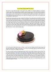 Fabulous Awesomely Designed Birthday Cakes Personalised Birthday Cards Vishlily Jamesorg