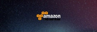 AWS Welcome to re:Invent recap - 20161214