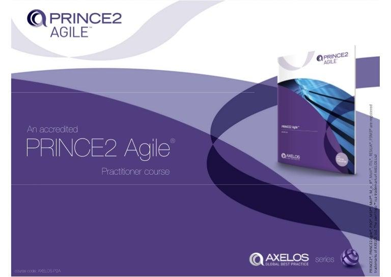 Prince2 Agile Pdf